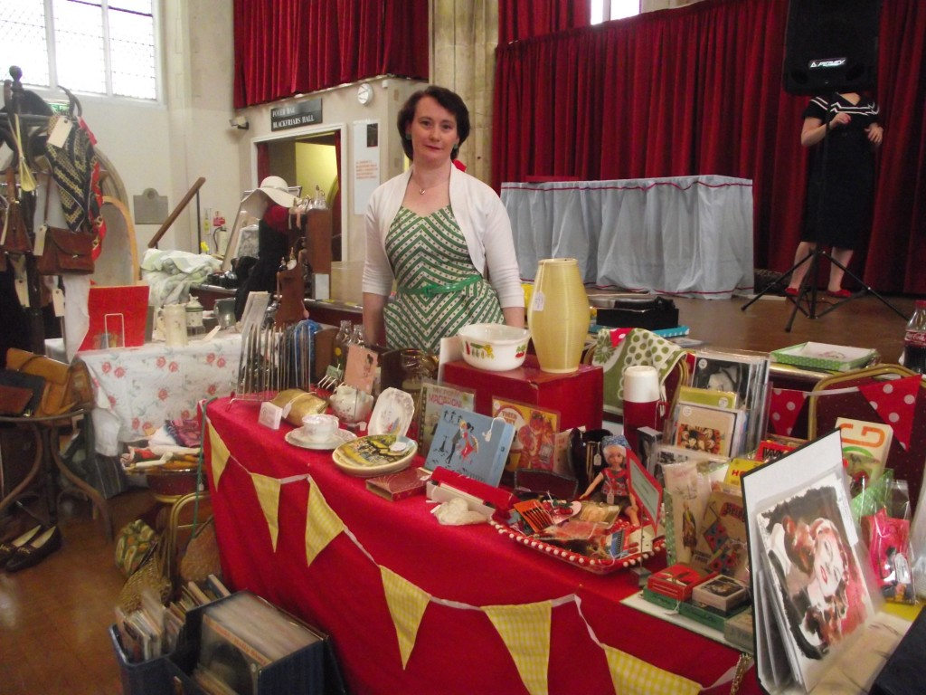 Vintage Fair St Andrews Hall, March 2011 002